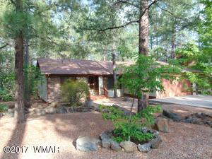 6474 Christmas Tree Circle, Pinetop, AZ 85935