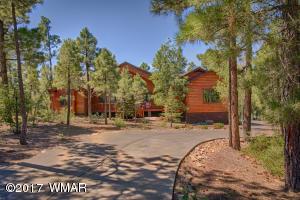 1131 E Pine Oaks Drive, Show Low, AZ 85901