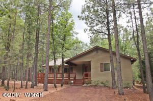 4315 Branding Iron Loop, Pinetop, AZ 85935