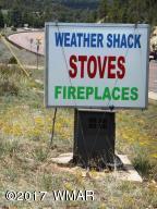 1918 Pinetop Drive, Overgaard, AZ 85933