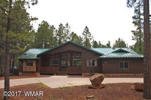 7140 Buck Springs Road, Pinetop, AZ 85935