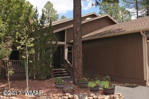 2803 Oak Circle, Pinetop, AZ 85935
