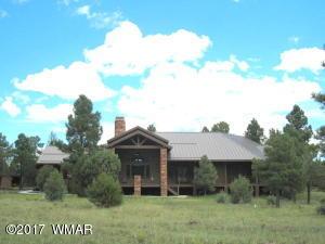 9632 Porter Mountain Road, Lakeside, AZ 85929