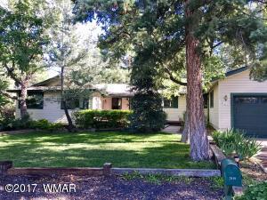 2410 Pine Circle, Lakeside, AZ 85929