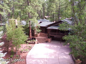 3762 Country Club Drive, Pinetop, AZ 85935
