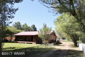 2690 Rainbow Lake Drive, Lakeside, AZ 85929