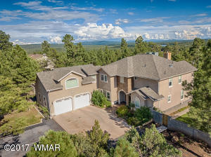 4657 S 24th Street, Show Low, AZ 85901