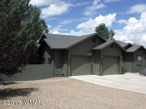 646 E Oak Meadow Ln, Pinetop, AZ 85935