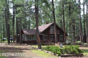 6801 Mark Twain Drive, Pinetop, AZ 85935