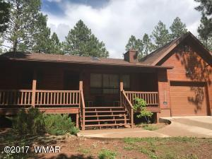 3432 Blacksmith Trail, Pinetop, AZ 85935