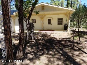 764 W Cooley Lane, Lakeside, AZ 85929