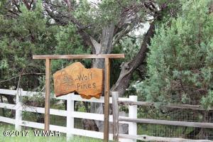5315 Buffalo Trail, Lakeside, AZ 85929