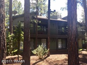 4539 Resort Loop, Pinetop, AZ 85935