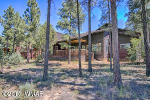 250 N Sorrel Court, Lot 21 Trailhead, Show Low, AZ 85901