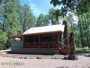 3455 Woodpecker Lane, Pinetop, AZ 85935