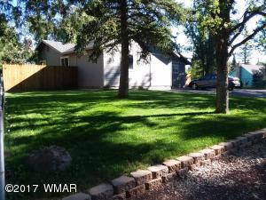 1490 W WALNUT Lane, Lakeside, AZ 85929