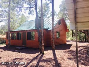 6108 White Pine Drive, Lakeside, AZ 85929