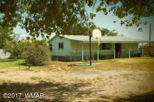 615 Mission Lane, Holbrook, AZ 86025