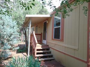 5942 A Street, Lakeside, AZ 85929