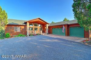 760 S Barberry, Show Low, AZ 85901
