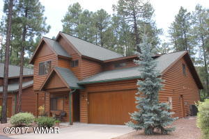 3052 Timber Line Road, Pinetop, AZ 85935
