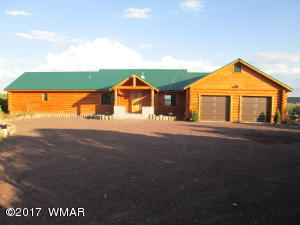 6693 Ryan Lane, Show Low, AZ 85901