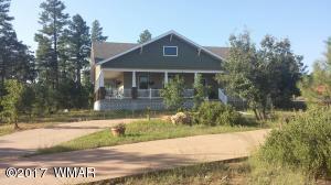 5371 Lamb Drive, Pinedale, AZ 85934
