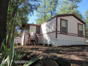 2800 W White Mountain Road #56, Show Low, AZ 85901