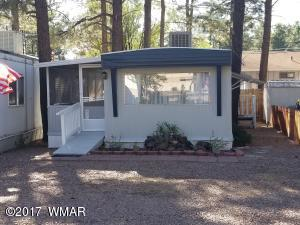 1664 Ponderosa Lane Unit #94, Lakeside, AZ 85929