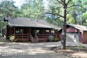 5046 Night Hawk Loop, Pinetop, AZ 85935