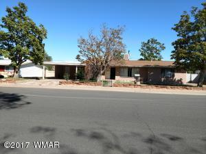 610 E Florida Street, Holbrook, AZ 86025