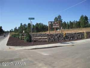 Lot 28 S Mountain Pines Avenue, Show Low, AZ 85901