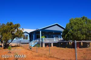 1937 Lone Star Road, White Mountain Lake, AZ 85912