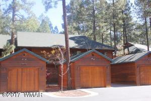 2253 N Wind Drive, Pinetop, AZ 85935