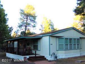 6150 Wagon Wheel Road, Lakeside, AZ 85929