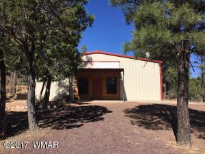 5148 Pinedale Wash Road, Pinedale, AZ 85934