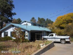 2710 Hansen Lane, Lakeside, AZ 85929