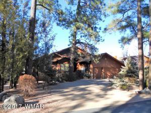 2432 Bald Eagle Point, Lakeside, AZ 85929