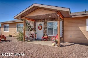 2555 Bourdon Ranch Road, Taylor, AZ 85939
