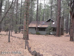 2616 Grape Vine Road, Pinetop, AZ 85935