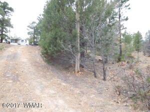810 Antelope Trail, Show Low, AZ 85901