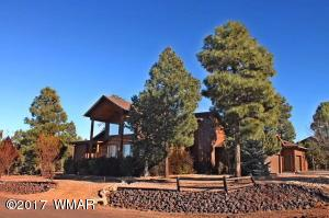 7069 Leo Lane, Lakeside, AZ 85929