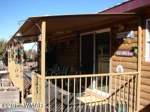 9390 Mead, TWO HOMES, Snowflake, AZ 85937