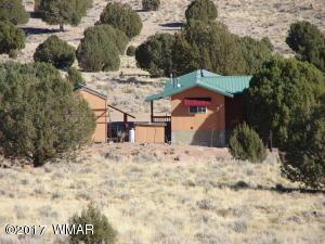 18 Apache County Road 9312, Concho, AZ 85924