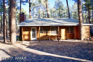372C E White Mountain, Pinetop, AZ 85935