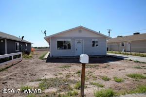 307 N 12th Avenue, Holbrook, AZ 86025