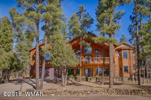458 W Rock Lane, Lakeside, AZ 85929