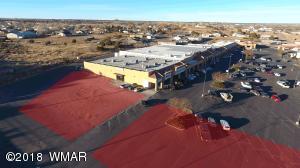 650 N Main Street, Taylor, AZ 85939