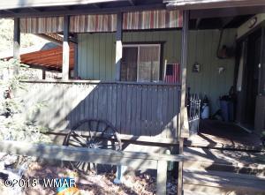 1246 White Tail Lane, Pinetop, AZ 85935