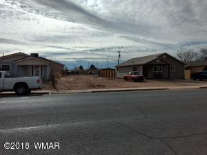 135 W Florida Street, Holbrook, AZ 86025